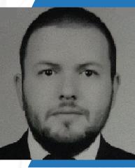 Oscar Francisco Barillas Velásquez