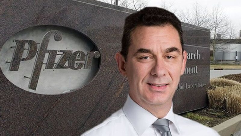 El máximo responsable de la vacuna contra el Covid-19 de Pfizer es veterinario