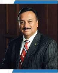 José Mauro Victoria Mora