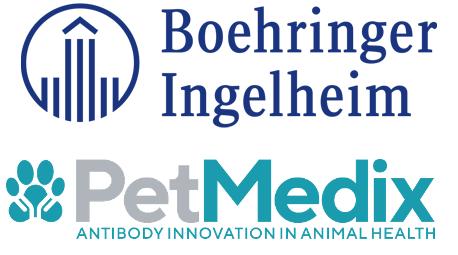 Boehringer Ingelheim se asocia con PetMedix para crear innovadoras terapias con anticuerpos para las mascotas